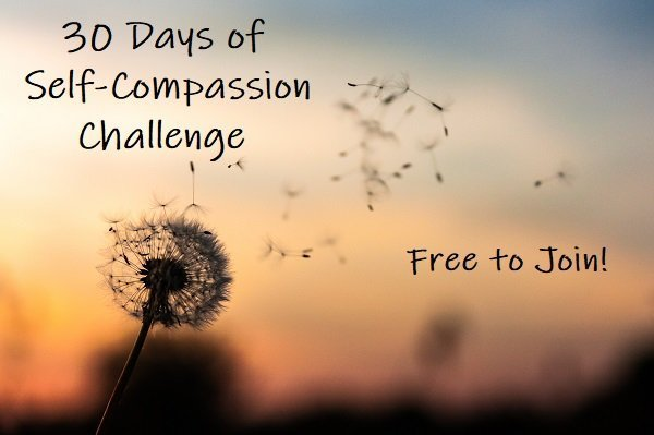 self compassion challenge