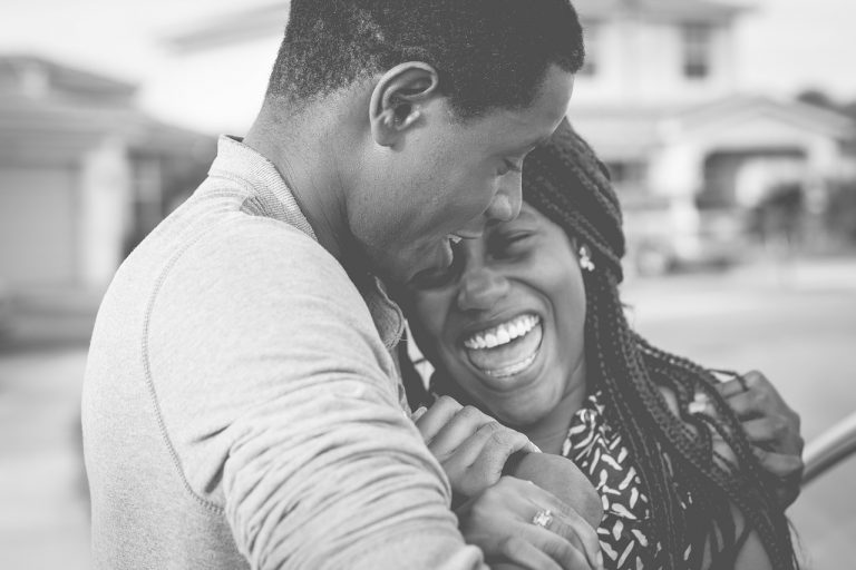 Learn to Speak Your Partner's Love Languages
