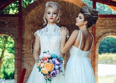 brides small