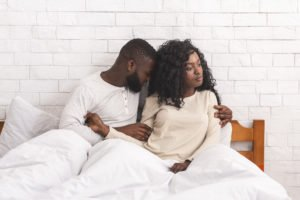 Two Ways Pursuers Can Calm Down & Love Their Withdrawing Partner