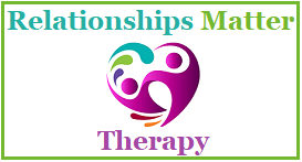 Relationships Matter Therapy